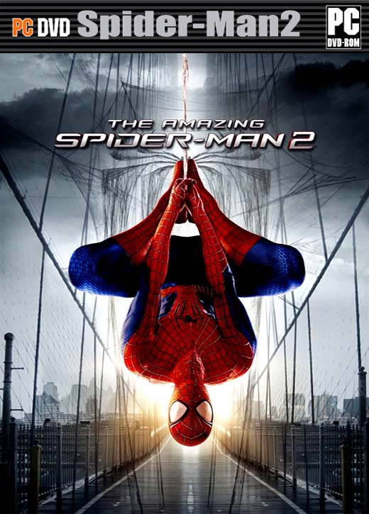 The Amazing Spider-Man 2 Proper PC Game Info - System Requirements