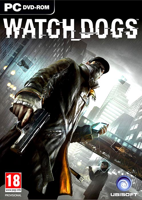 Watch Dogs  Deluxe Pack