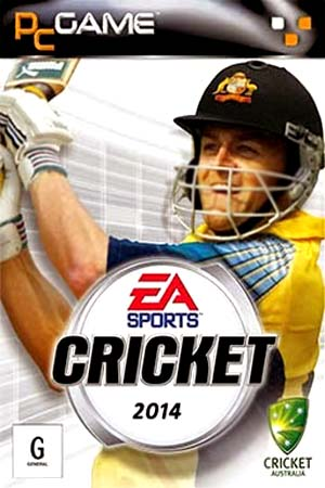 EA Sports Cricket 2014 Full Version Free Download PC Games