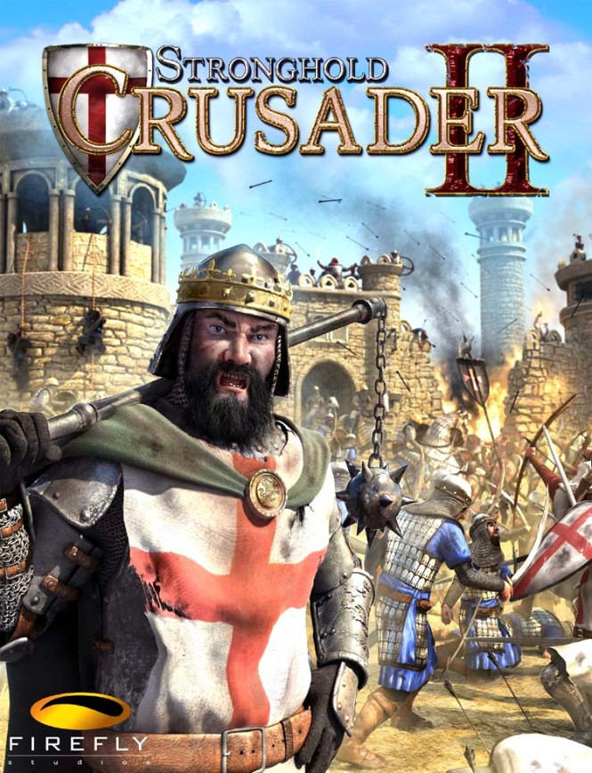 Stronghold Crusader 2 Full Version Free Download Game For PC
