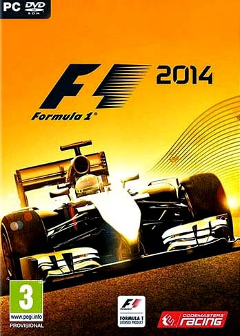 F1 2014 PC Game Free Download