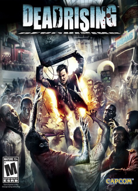 Dead Rising PC Games Info - System Requirements