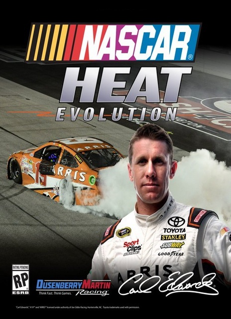 NASCAR Heat Evolution PC Games Info - System Requirements