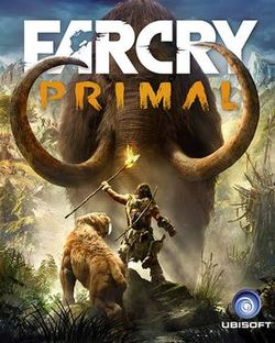Far Cry Primal PC Game Free Download