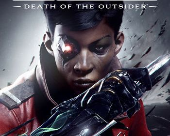 Dishonored: Death of the Outsider PC Game Free Download Full Version