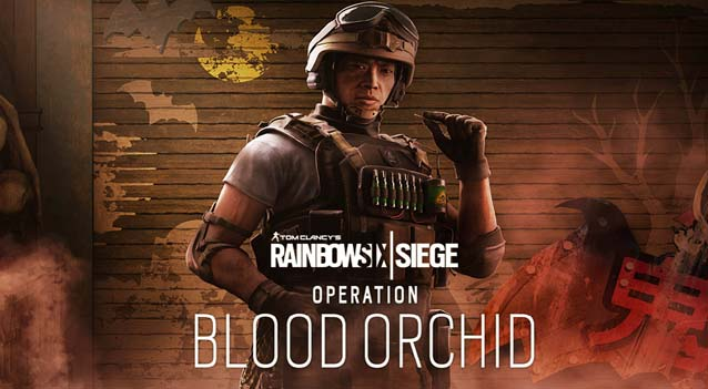Tom Clancy's Rainbow Six Siege: Operation Blood Orchid Full PC Game Free Download