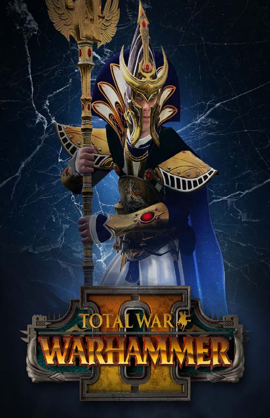 Total War: WARHAMMER 2 PC Game Info - System Requirements