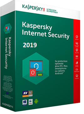 Kaspersky Internet Security 2019 Serial Key for 1Year - Save $59.95