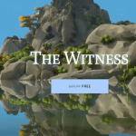 The Witness Puzzle Game Free Download Windows & Mac