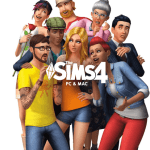 The Sims 4 Standard Edition Game free for Limited Time