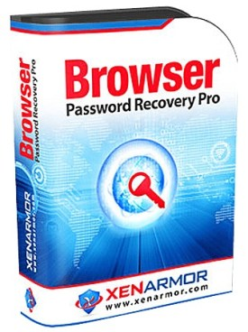 XenArmor Browser Password Recovery Pro Free [Key Giveaway]