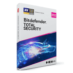 Bitdefender Total Security 90 Days Trial Free Giveaway 2021