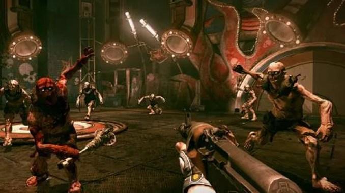 Rage Game ScreenShot 1