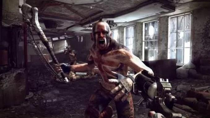 Rage Game ScreenShot 3