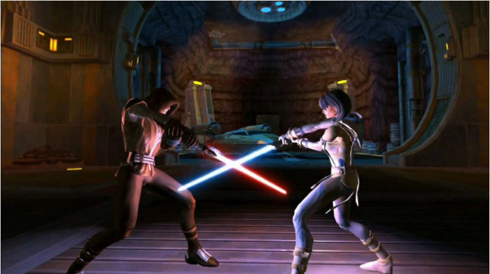 Star Wars Knights of The Old Republic 2 Free Download - PC ...