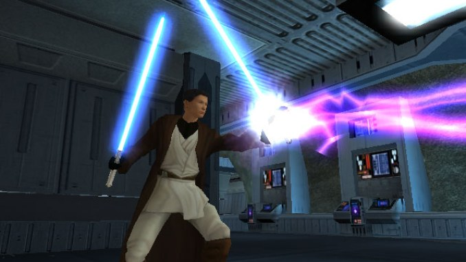 Star Wars The Old Republic ScreenShot 1