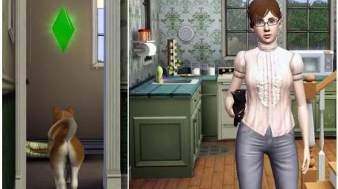 The Sims 3 Pets ScreenShot 2