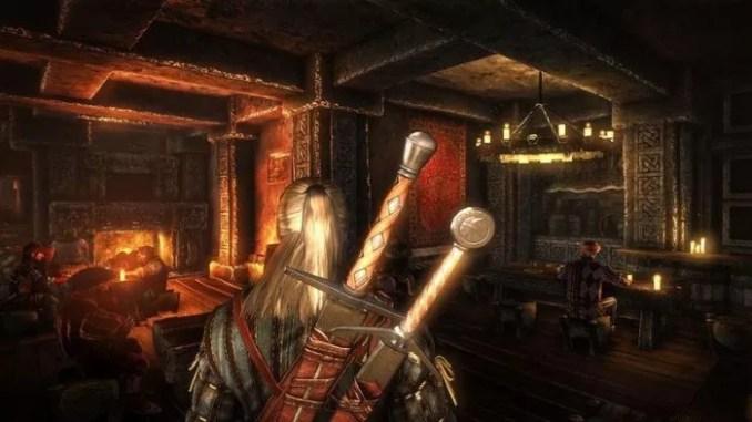 The Witcher 2 Assassins of Kings ScreenShot 2