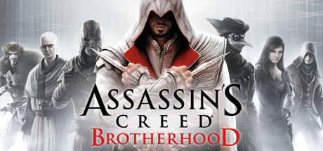 Assassin's Creed Brotherhood Free Download Full Game