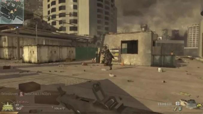 Call of Duty Modern Warfare 2 ScreenShot 2