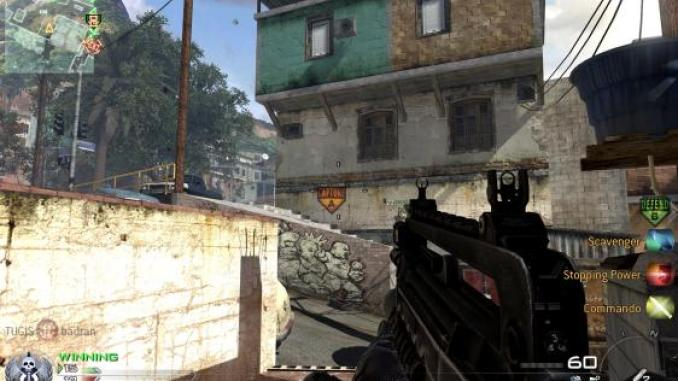 Call of Duty Modern Warfare 2 ScreenShot 3