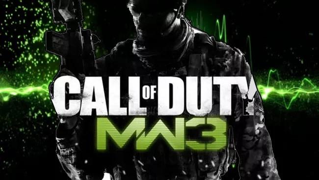 Call of Duty Modern Warfare 3 Free Game Download Full