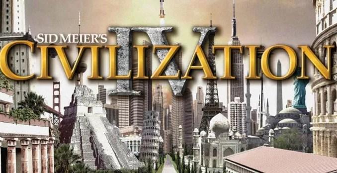 Civilization IV Free Game Download Full Version