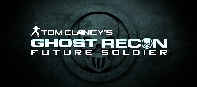 Download Free Tom Clancys Ghost Recon Future Soldier Game