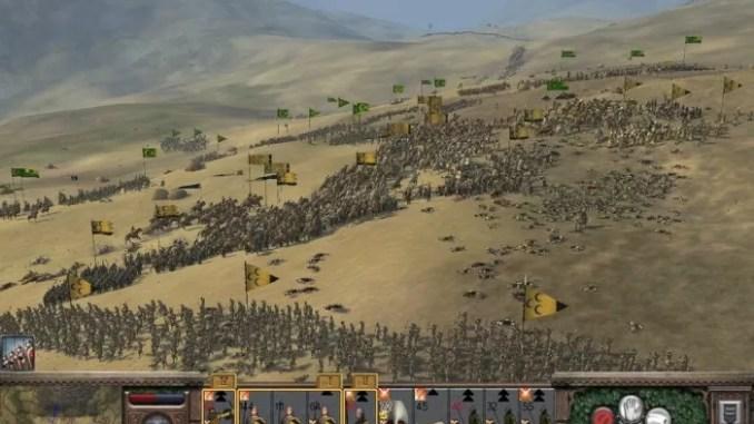 Empire Total War ScreenShot 1