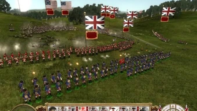 Empire Total War ScreenShot 3