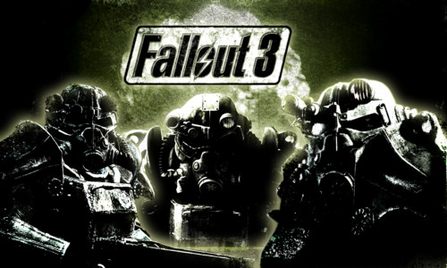 Fallout 3 Free Game Download