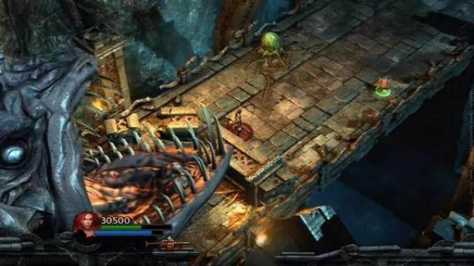 Lara Croft and the Guardian of Light ScreenShot 1