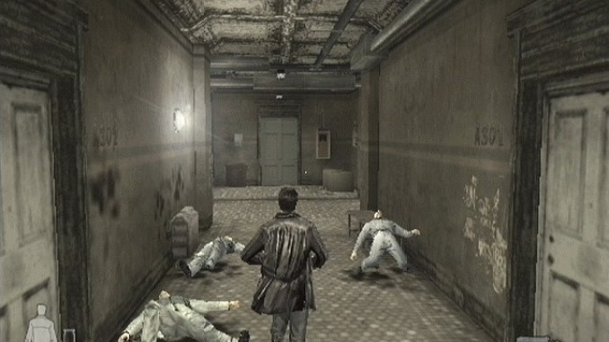 Max Payne 2 - The Fall of Max Payne ScreenShot 3