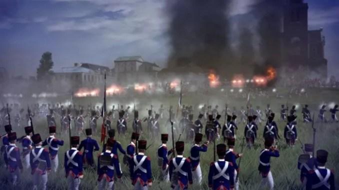 Napoleon Total War ScreenShot 1
