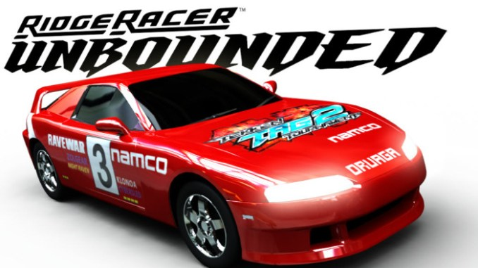 Ridge Racer Unbounded Free Full Game Download