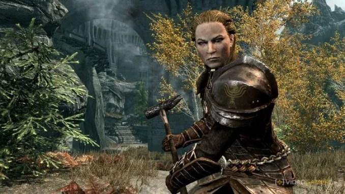 The Elder Scrolls V Dawnguard Screenshot 3