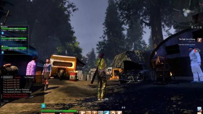 The Secret World ScreenShot 2