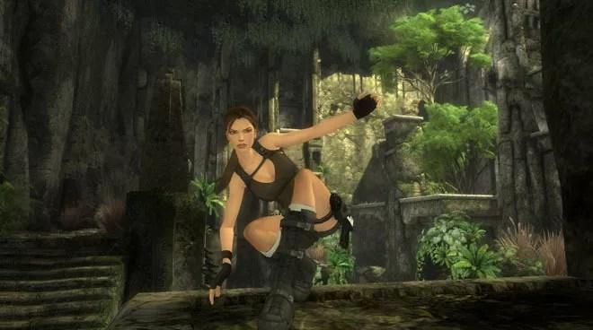 Tomb Raider Underworld Free Full Game Download