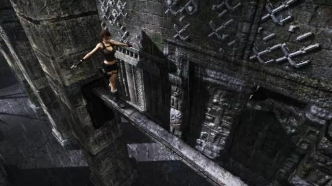 Tomb Raider Underworld ScreenShot 3