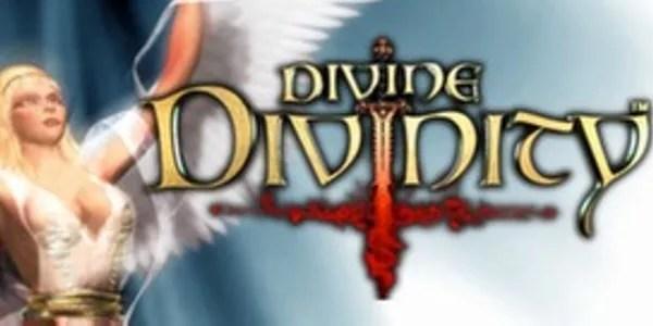 Divine Divinity Free Download Full Game