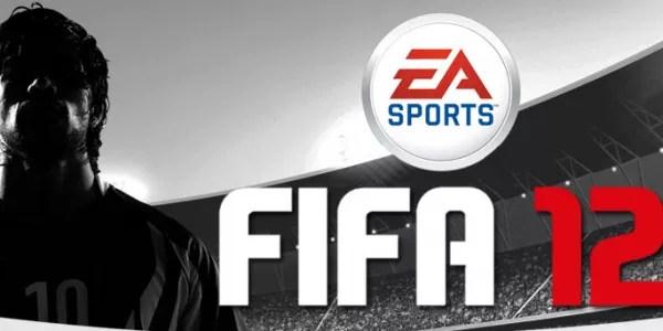 FIFA 12 Full Version Free PC Game Download