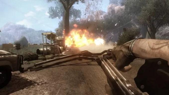 Far Cry 2 ScreenShot 3