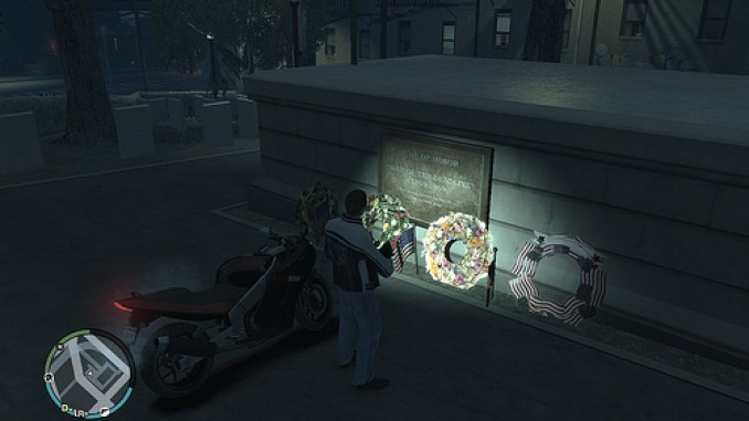 Grand Theft Auto IV ScreenShot 3