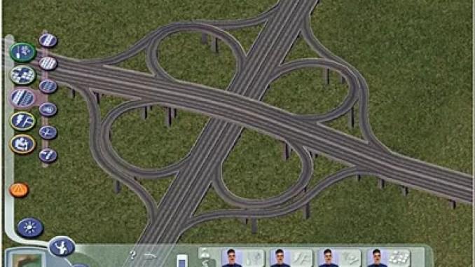 SimCity 4 ScreenShot 3