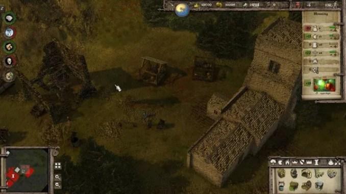 Stronghold 3 ScreenShot 1