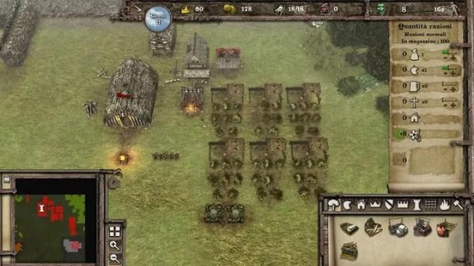 Stronghold 3 ScreenShot 2