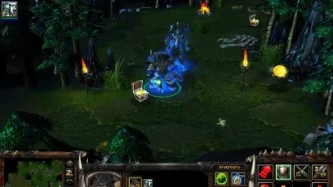 World of Warcraft The Burning Crusade ScreenShot 2