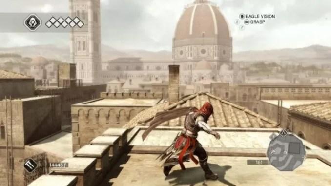 Assassin's Creed II ScreenShot 1