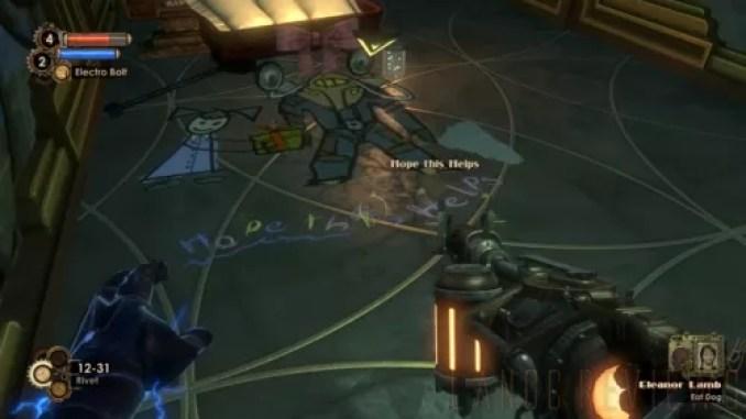 BioShock 2 ScreenShot 1