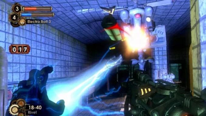 BioShock 2 ScreenShot 3